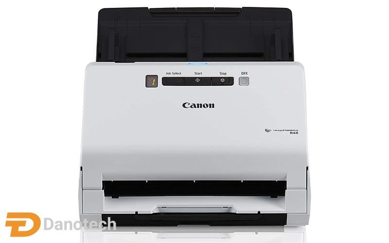 اسکنر Canon imageFORMULA R40