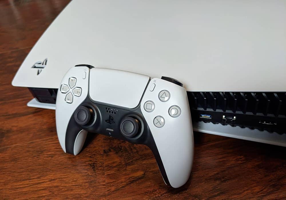 معرفی دسته های DualSense پلی استیشن 5 با دو رنگ در ماه ژوئن