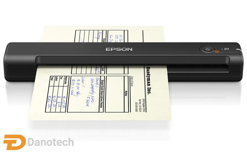 اسکنر حرفهای Epson WorkForce ES-50