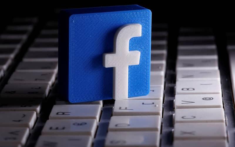 قبول شکست توسط فیس بوک