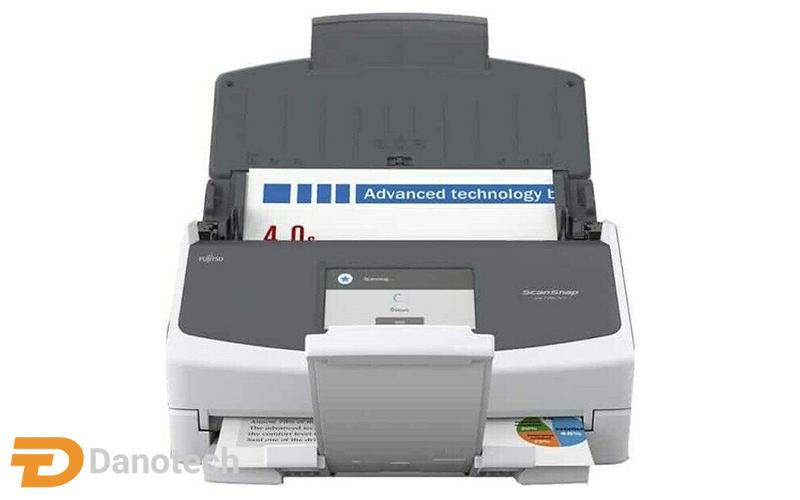 اسکنر Fujitsu ScanSnap iX1500