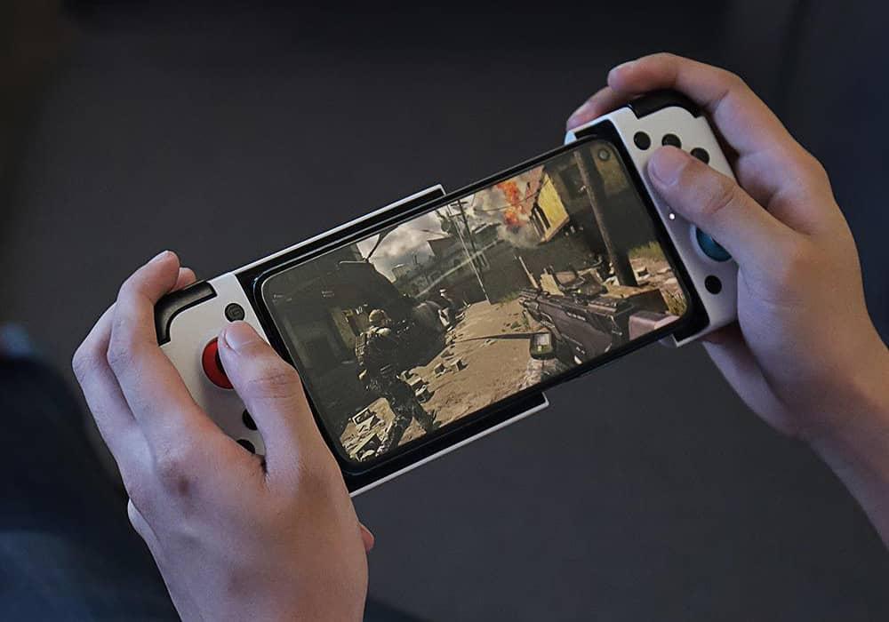 GameSir X2 گوشی شما را شبیه کنسولی سوئیچ نینتندو میکند