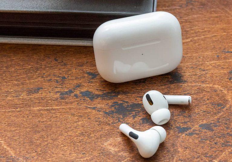 ایرپاد Pro و Max از صدای بدون مشکل پشتیبانی نمیکنند