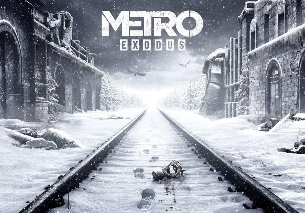 Metro Exodus اولین بازی که از فناوریهای جدید پلی استیشن 5 پشتیبانی میکند