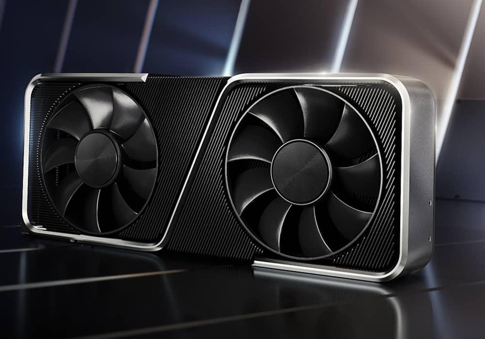 پردازنده گرافیکی Nvidia GeForce RTX 3050 و RTX 3050Ti معرفی شد