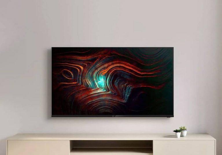 عرضه سری جدید تلویزیون های OnePlus U1S LED