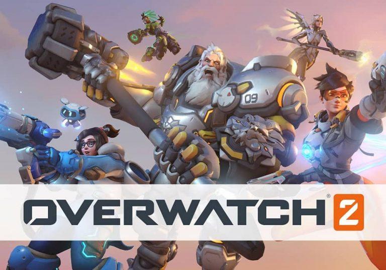 در تاریخ 20 می اطلاعات جدید حالت PVP بازی Overwatch 2 اعلام میشود
