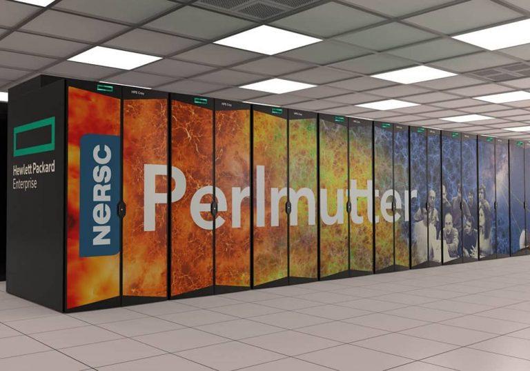 Perlmutter سریعترین ابر رایانه هوش مصنوعی در جهان