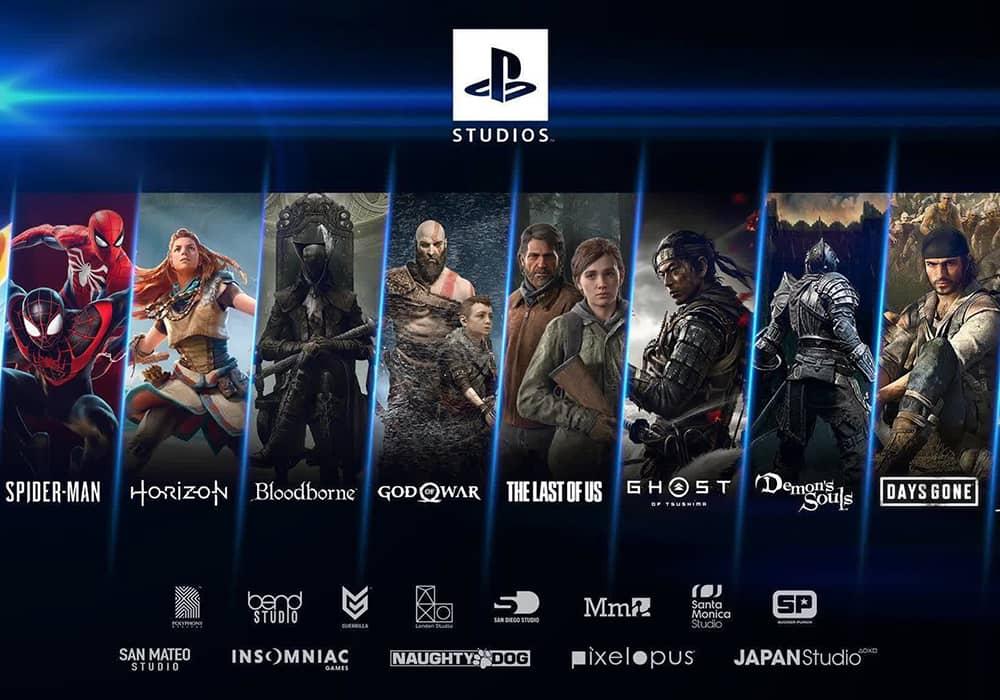 صفحه استیم PlayStation Studios به دنبال عنوانهای جدیدی برای PC