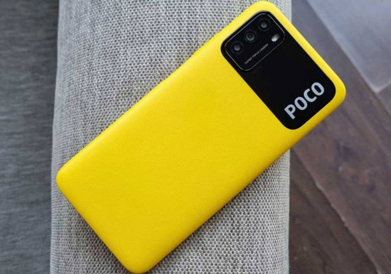 عرضه گوشی Poco M3 Pro 5G