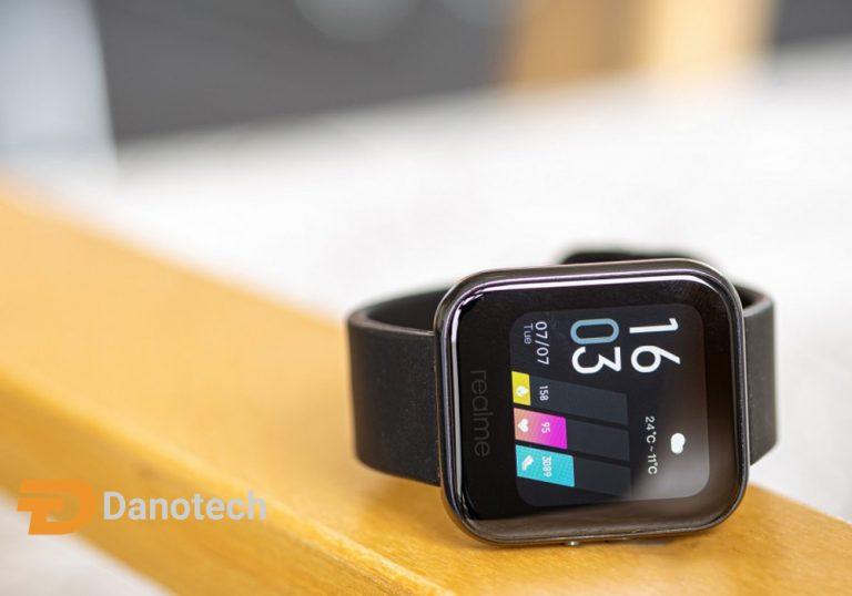 ساعت Realme Watch 2 با 90 حالت ورزشی