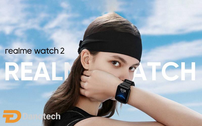 ویژگی های کلیدی Realme Watch 2