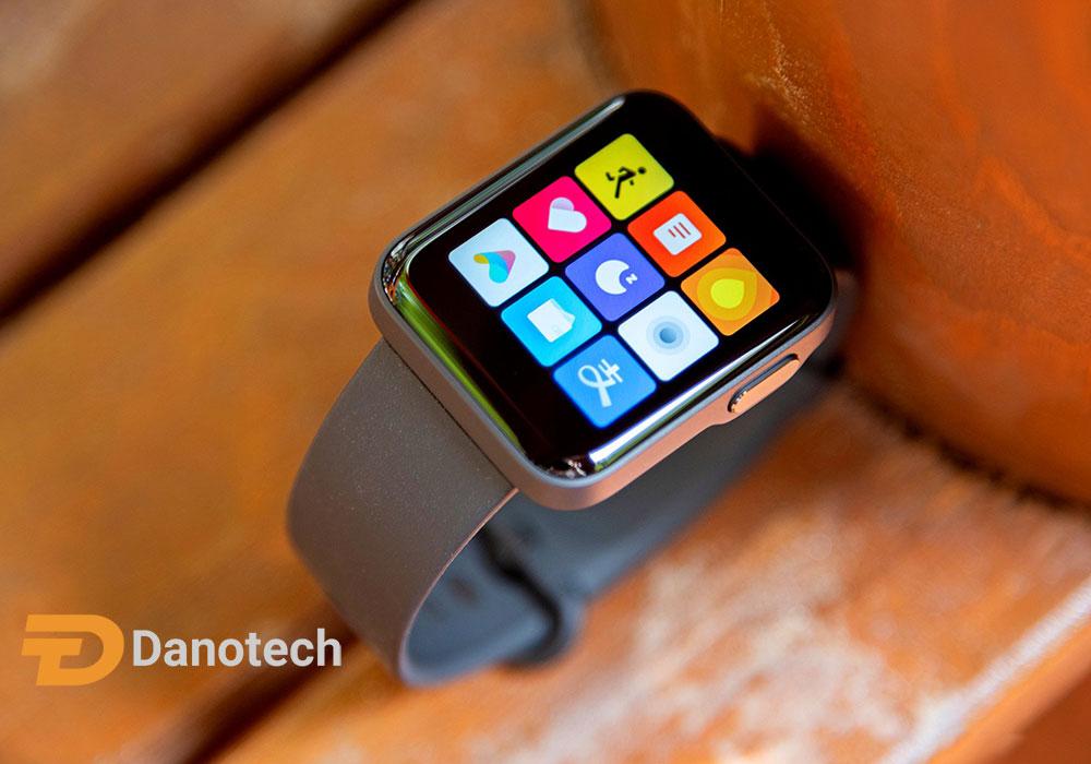 راه اندازی Redmi Watch با پشتیبانی GPS در هند