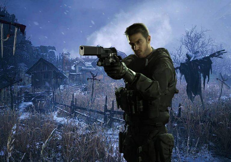 فروش 150000 هزار نسخه از بازی Resident Evil Village در ژاپن