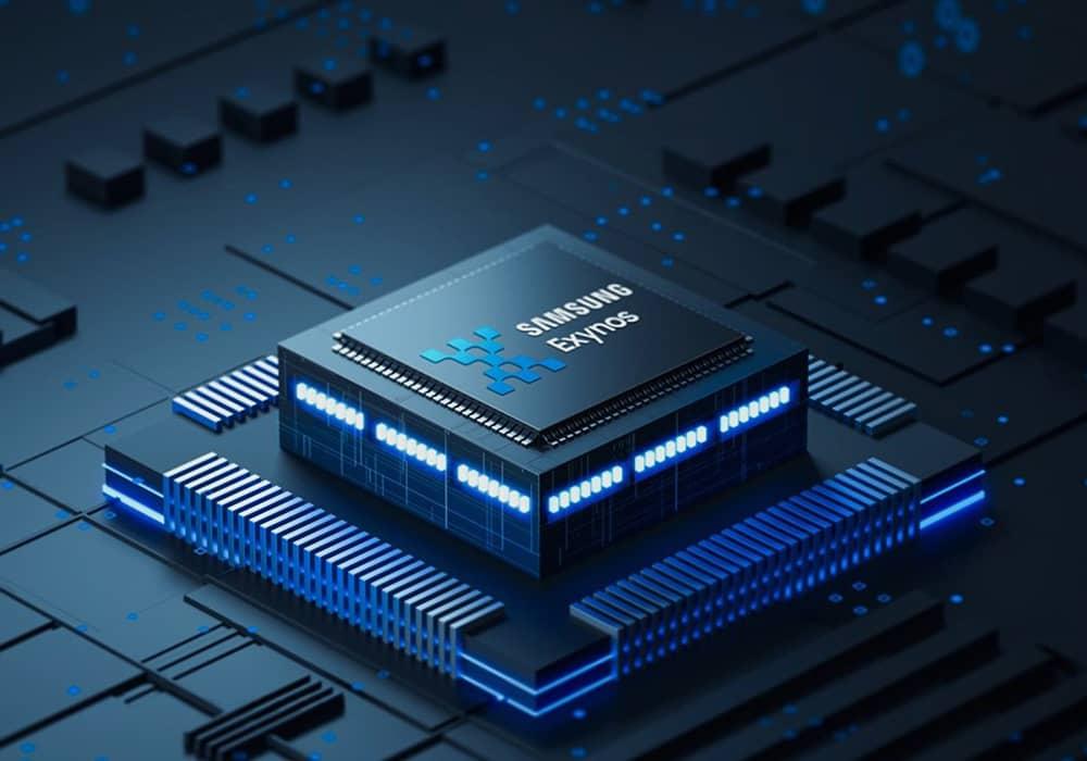 پردازنده Exynos 2200 برای لپ تاپ ها و گوشی های هوشمند