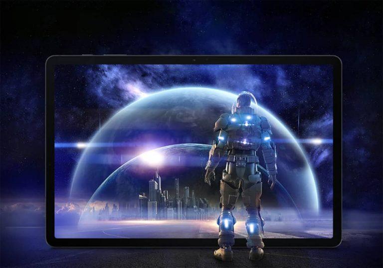 عرضه Samsung Galaxy Tab S7 FE با باتری 10000mAh