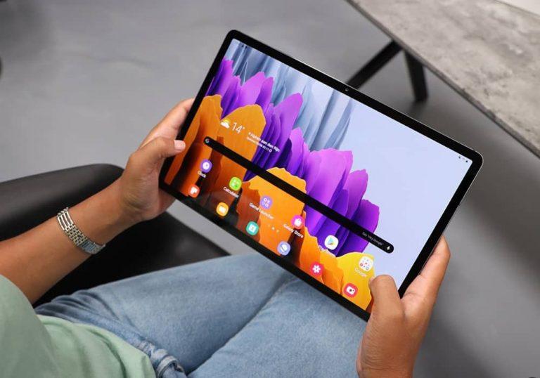 عرضه Samsung Galaxy Tab S8 ،S8+ ،S8 Ultra با نمایشگر 120 هرتز