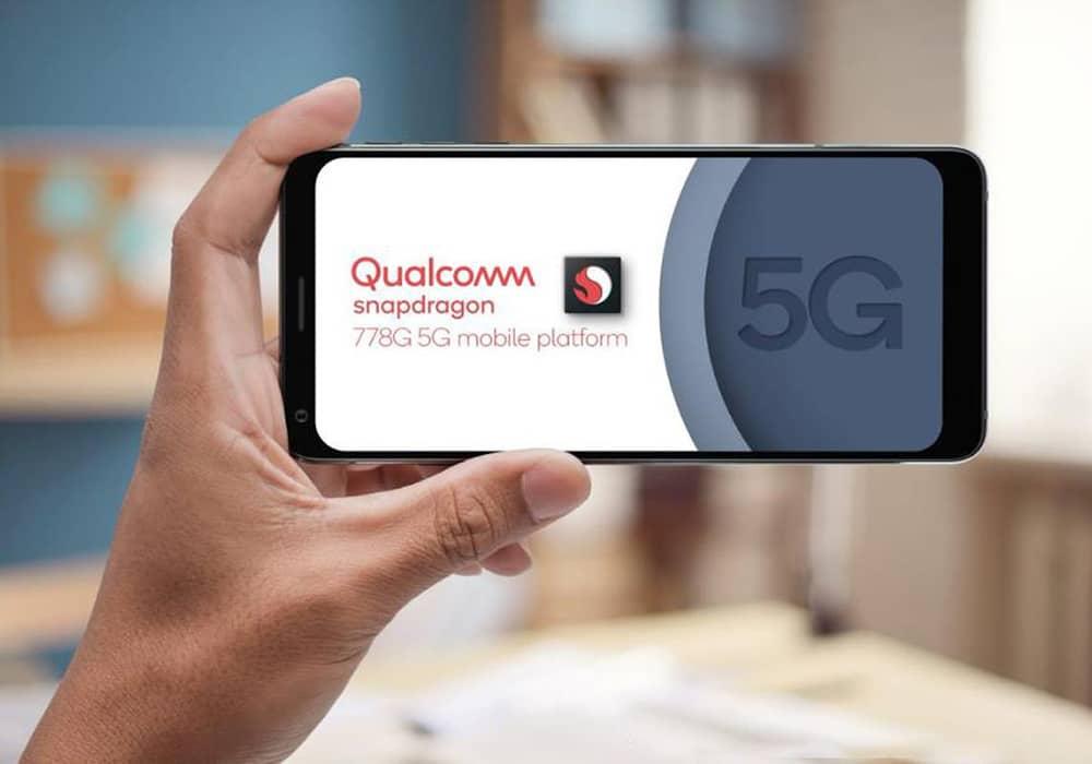 معرفی پردازنده Snapdragon 778 5G