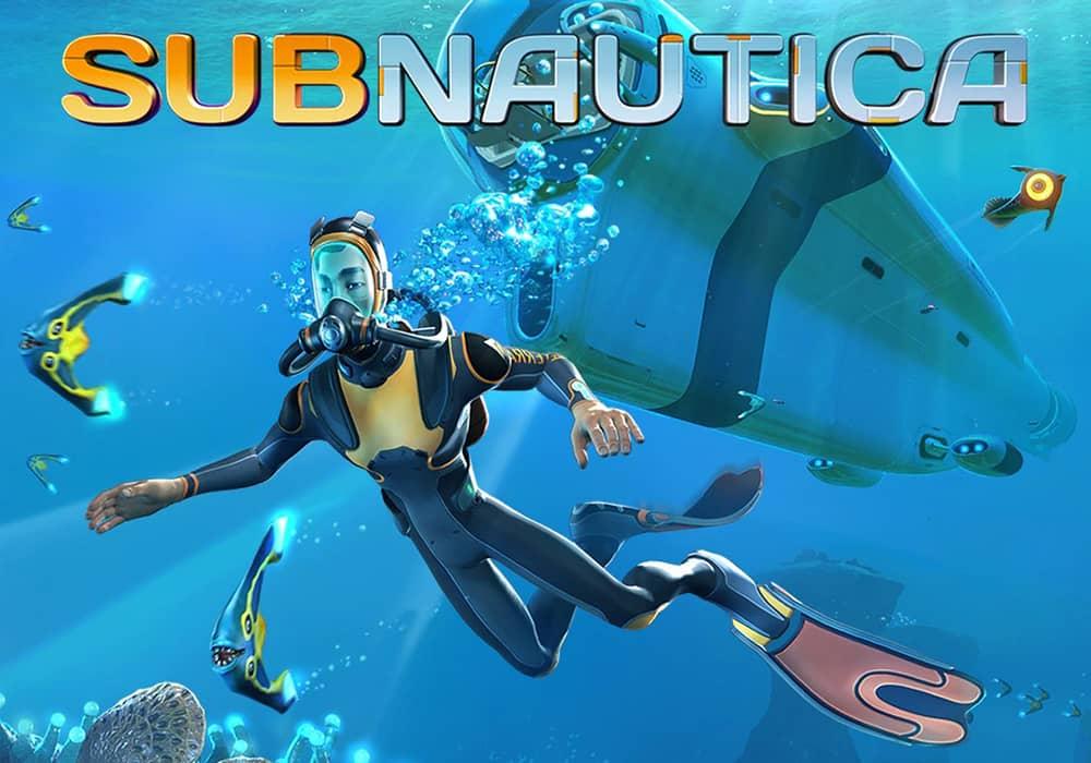 بازی Subnautica بر روی پلی استیشن 5 به صورت رایگان بروزرسانی میشود