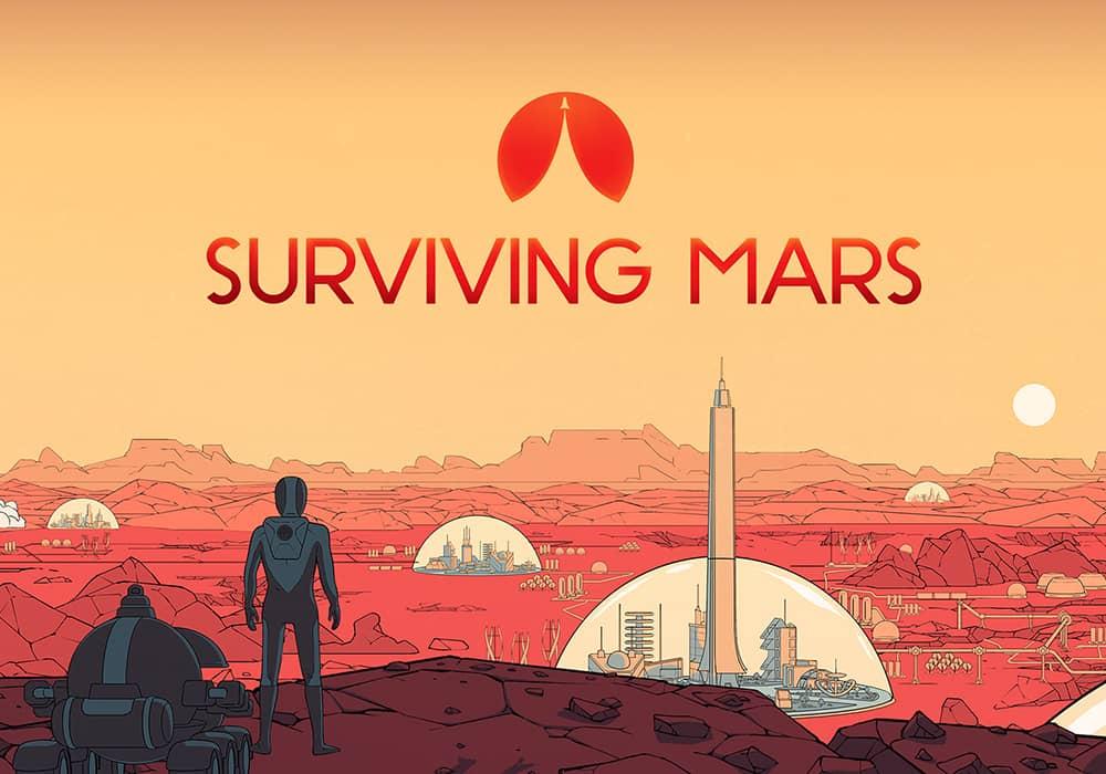 Surviving Mars به 5 میلیون بازیکن منحصر به فرد رسید