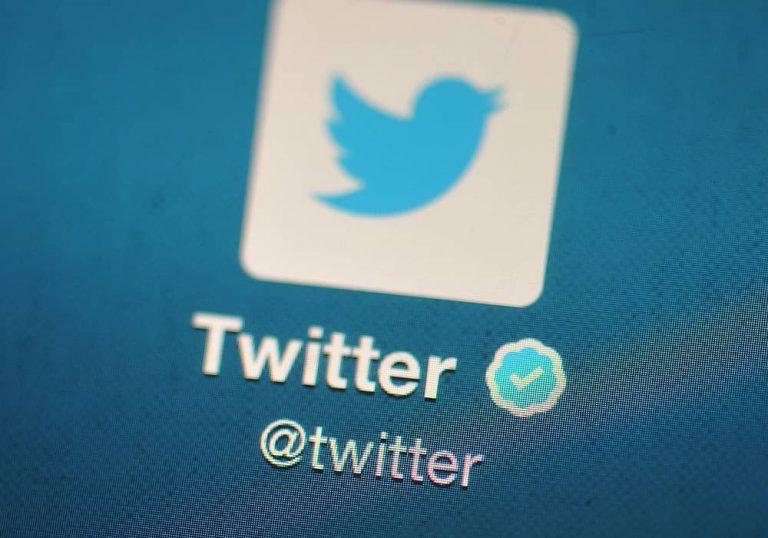 تیک آبی تأیید حساب توییتر دوباره راه اندازی میشود