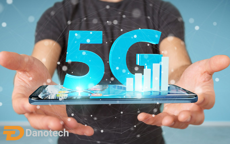 فناوری 5G چیست