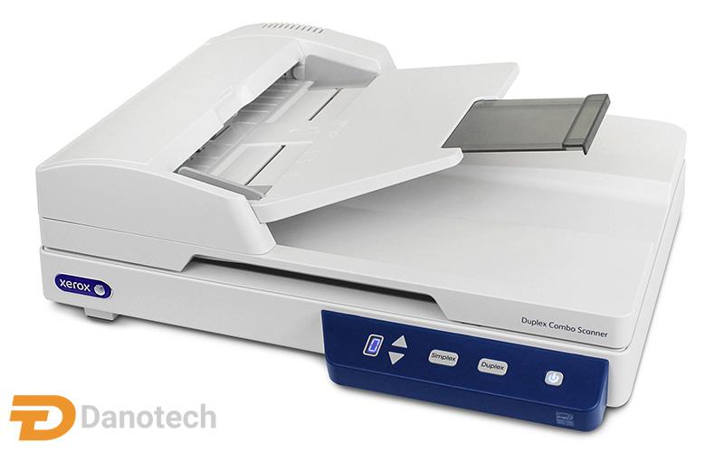 اسکنر Xerox XD-COMBO