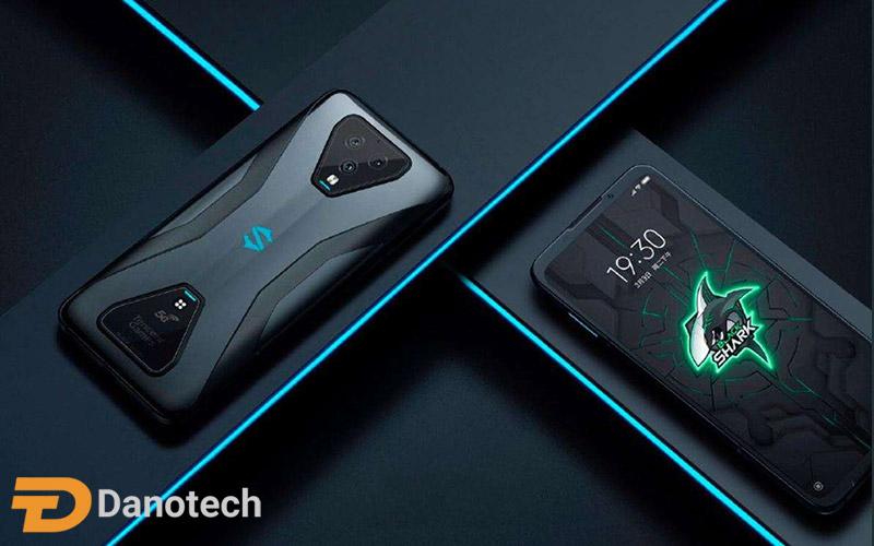 گوشی گیمینگ Xiaomi Black Shark 3