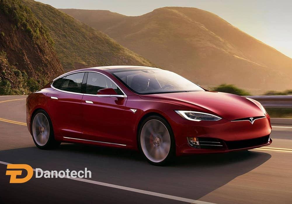بهترین خودرو های برقی سال 2021