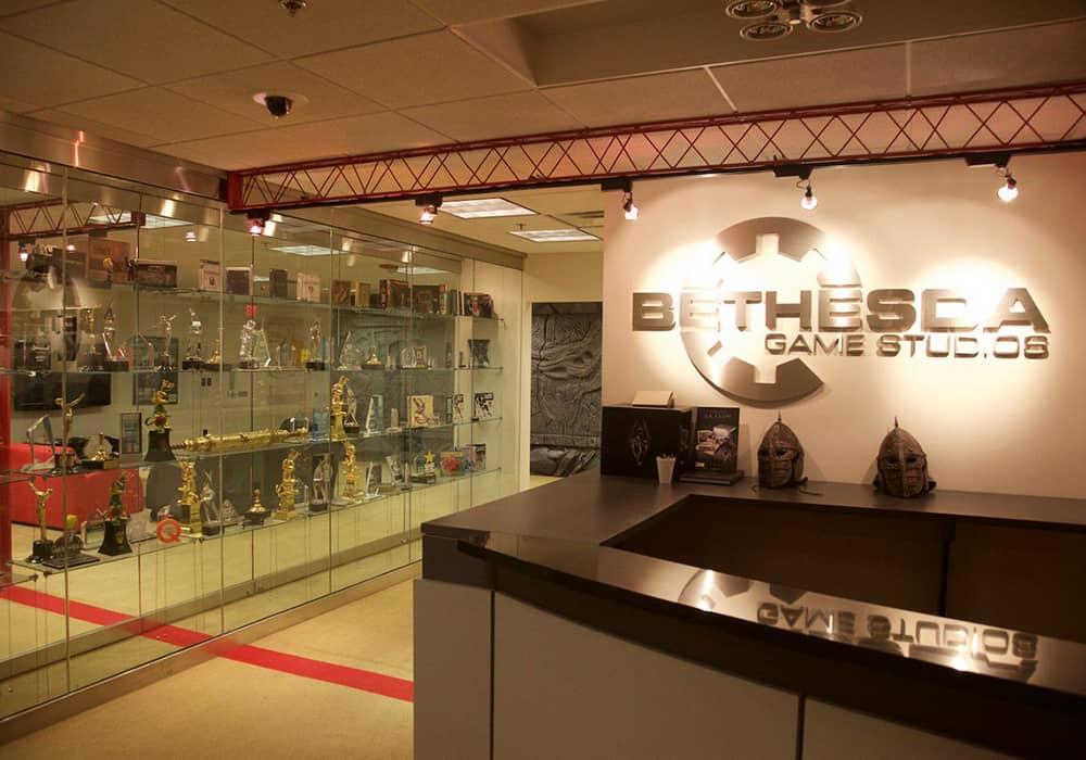Bethesda Game Studios در حال کار بر روی یک بازی اعلام نشده