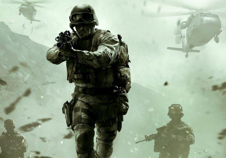 شخصیت جان مک کلین از مجموعه جان سخت به Call of Duty: Warzone میآید!