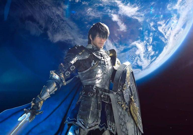 بازی Final Fantasy 14 داستان بیشتری از Shadow bringers دارد