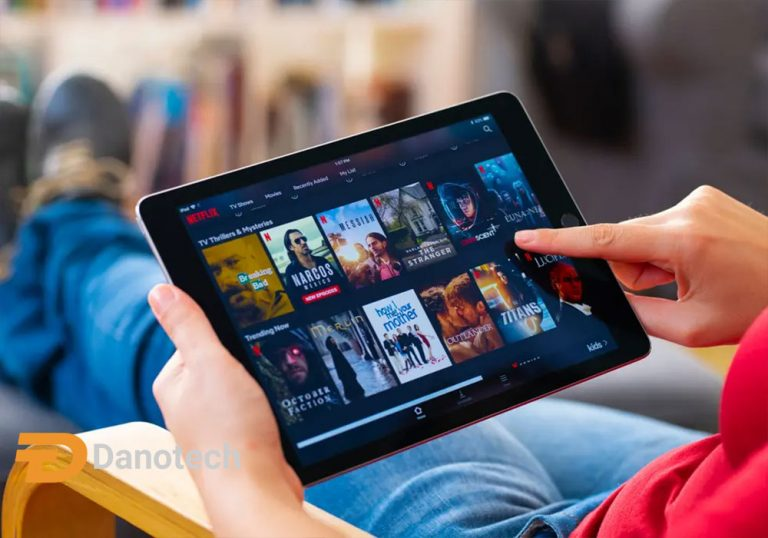 لیست های پخش و نظرات به زودی در Netflix N Plus