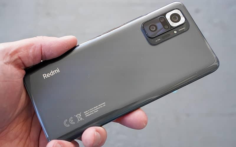 گوشی Redmi Note 10 Pro 5G