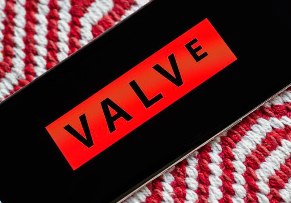Valve در حال ساخت یک کامپیوتر قابل حمل مشابه سوئیچ است