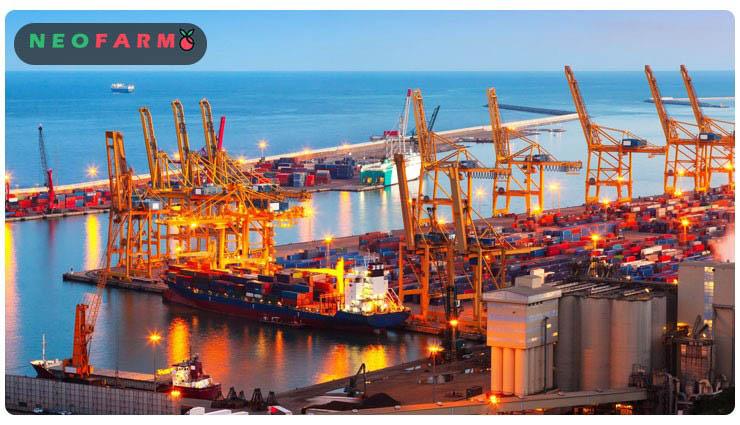 شرکتهای صادرات و واردات و ترخیص کالا