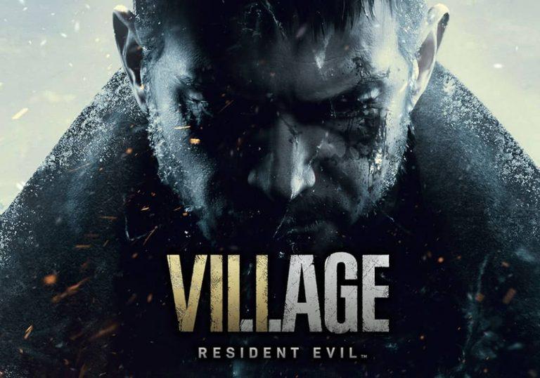 اقدام جالب کپکام به مناسب عرضه بازی Resident Evil Village's