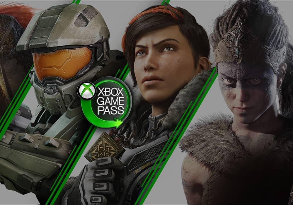 نظرسنجی جالب در مورد خریداران Xbox Game Pass