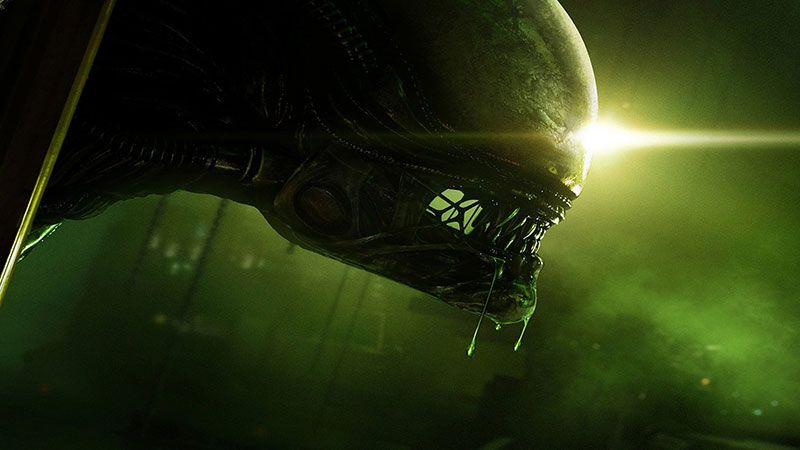 بیگانه – Alien