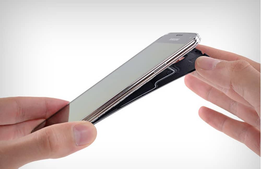 انواع درب پشت موبایل