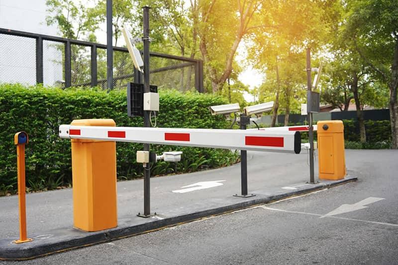 تجهیزات راه اندازی سیستم مدیریت پارکینگ مبتنی بر آنتن UHF