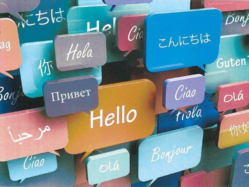 مزایای کلاس زبان آنلاین