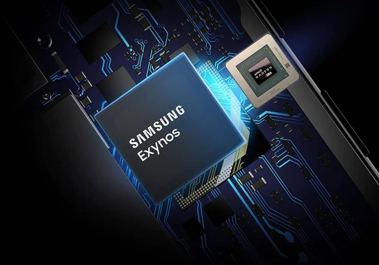 پردازنده AMD سامسونگ در بالای نمودار 3D Mark