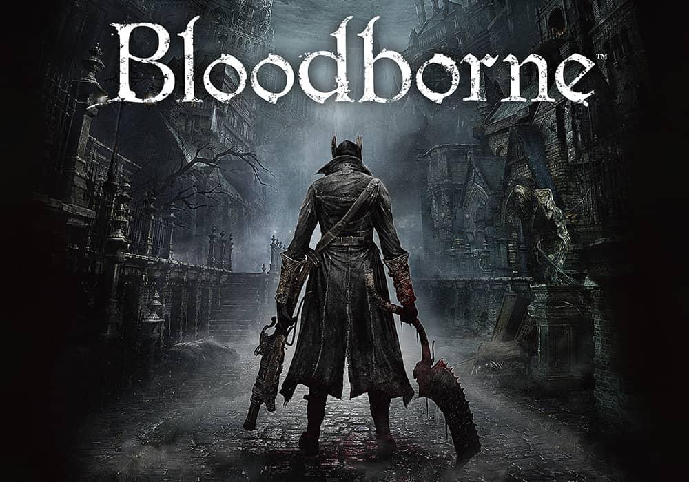بازی Bloodborne محبوبترین بازی PlayStation در بهار