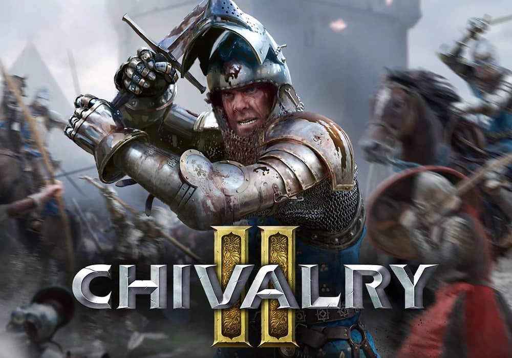بازی Chivalry 2 در دسترس قرار گرفت
