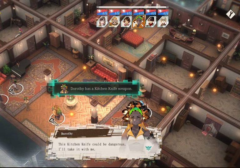 بازی شبیه سازی جدید شرکت کونامی با نام Crimesight معرفی شد