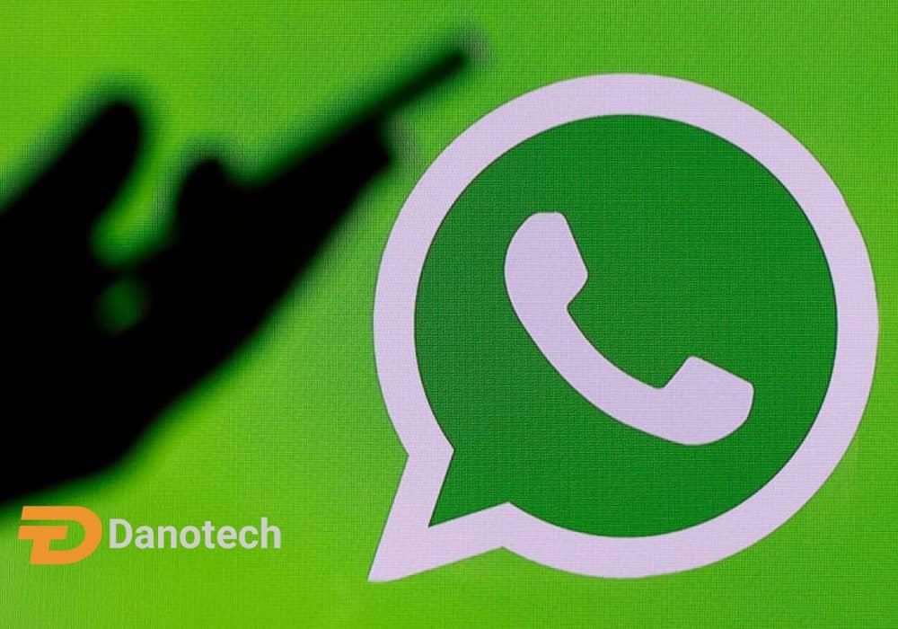 تشخیص بلاک شدن توسط شخصی در واتساپ
