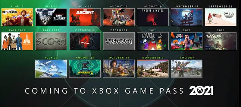 معرفی 30 بازی جدید بر روی سرویس گیم پس