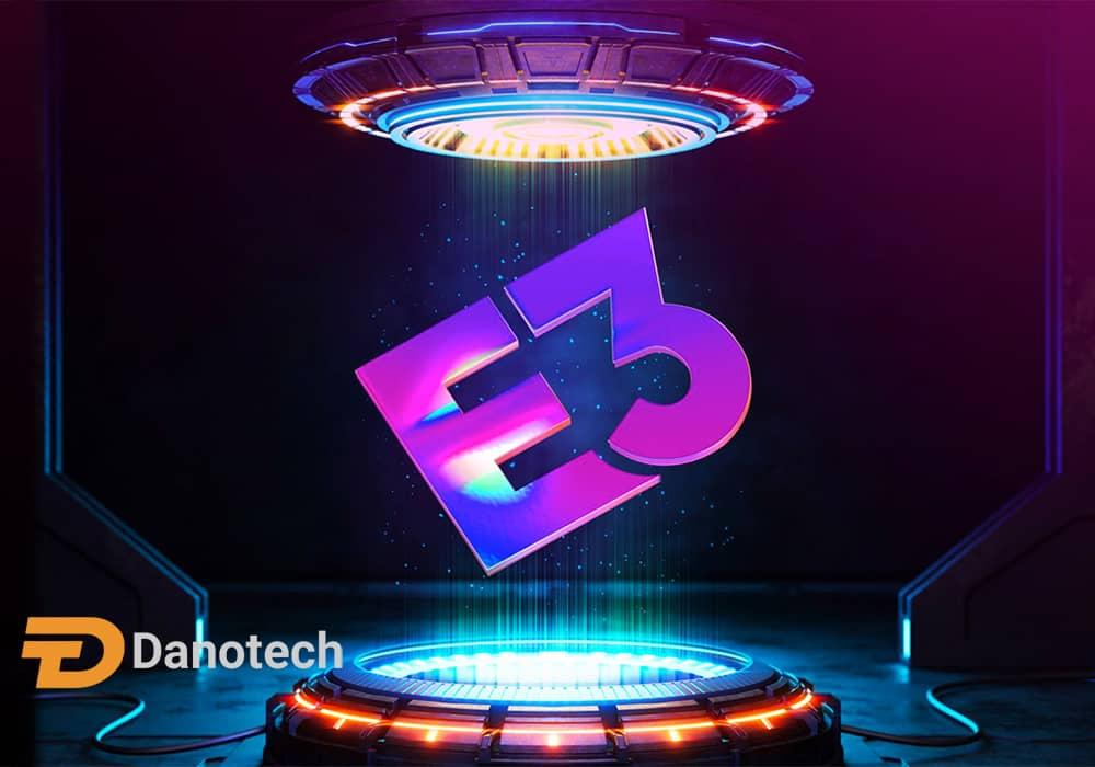 بازی های معرفی شده در مراسم E3 مایکروسافت