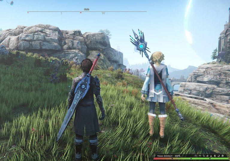 انتشار بازی Edge of Eternity به همراه نقشه راه این بازی
